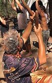 Marlon at Didgeridoo Festivals in Brisbane