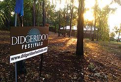 Didgeridoo Festivals is based in Bellbird Park, Queensland, Australia