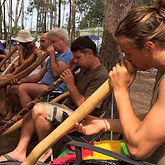 Didgeridoo lessons brisbane is located in Bellbird Park Queensland, Australia