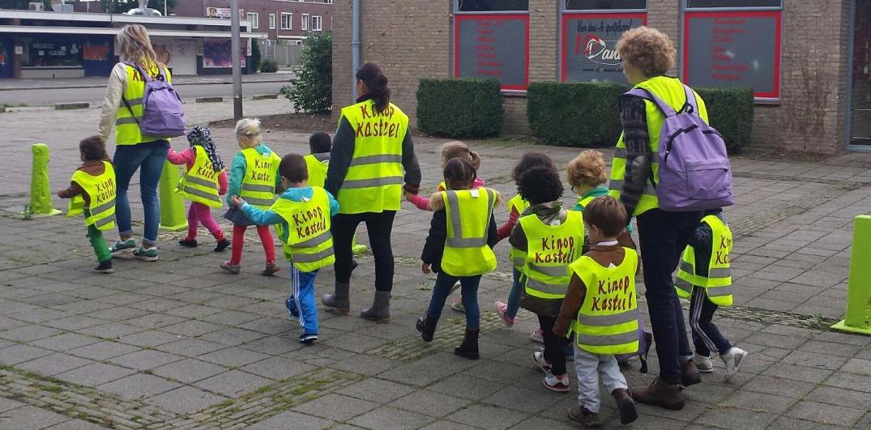 Kinderdagverblijf in Nijmegen