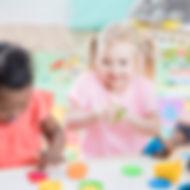 Kinderdagveblijf Nijmgen met themaweken en activiteiten