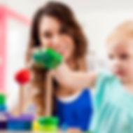 Kinderdagverblijf in Nijmegen met ontwikkelingsprogramma