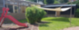 tuin kinderdagverblijf in Nijmege
