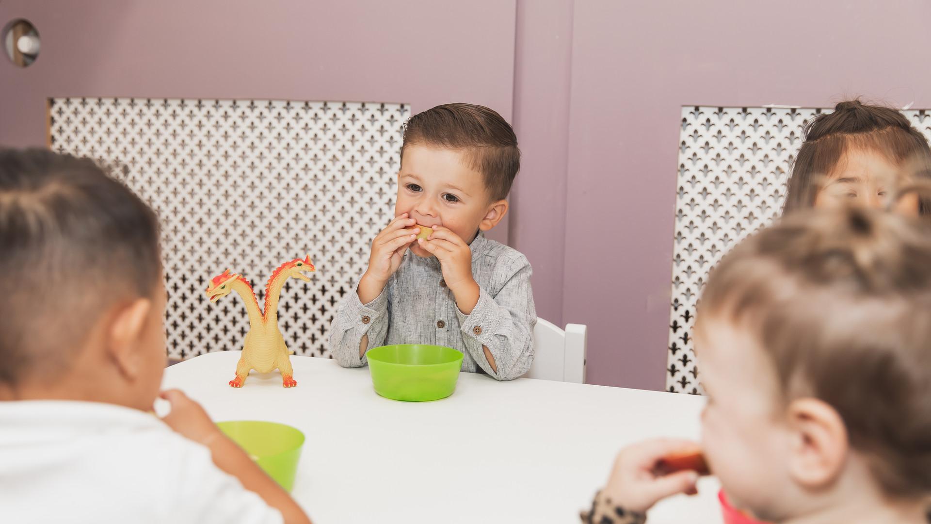 Kinderdagverblijf KINOP Kasteel