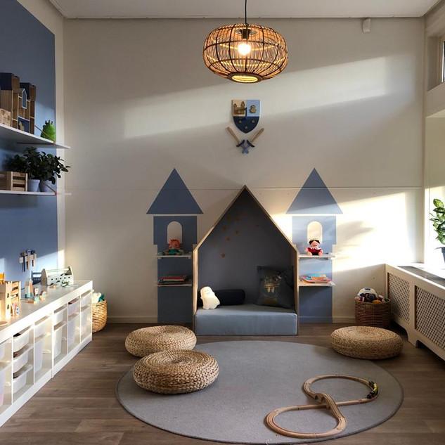 Kleine schatkamer