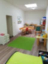 Peuter ruimte kinderdagverblijf KINOP Kasteel