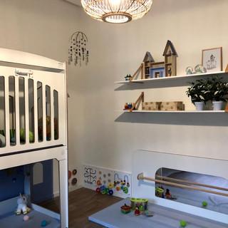 Babygroep KINOP Kasteel