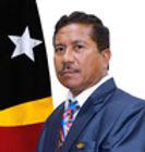 H.E.Dr. Victor da Conceiçao Soares