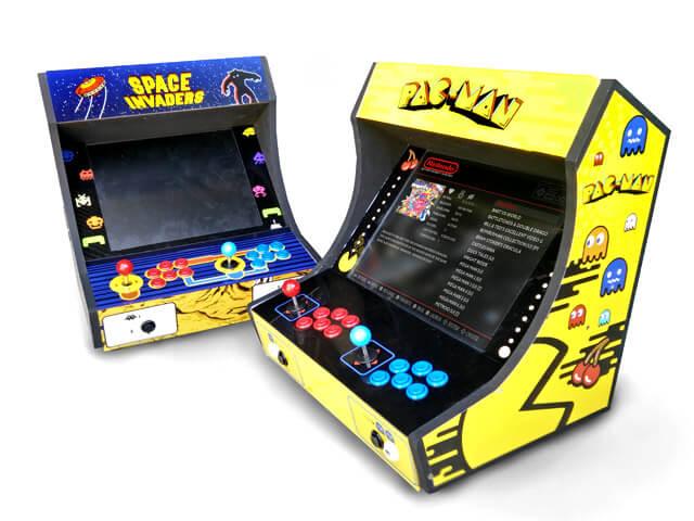 Vendemos Máquinas Recreativas Arcade