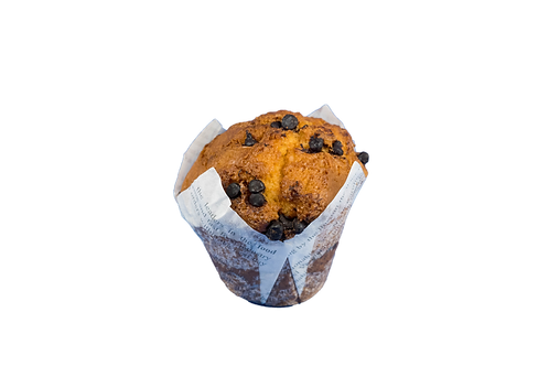 Muffin Chocolate Chips