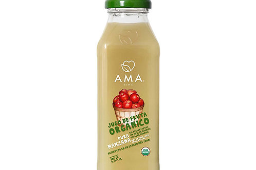 Jugo Ama Manzana orgánico 300 ml