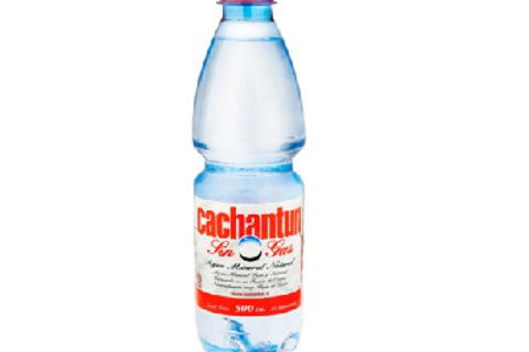 MINERAL CACHANTUN S/ GAS