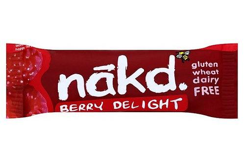 Barra Nakd berry 35 g
