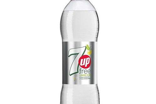 SEVEN UP ZERO PET 500 ml