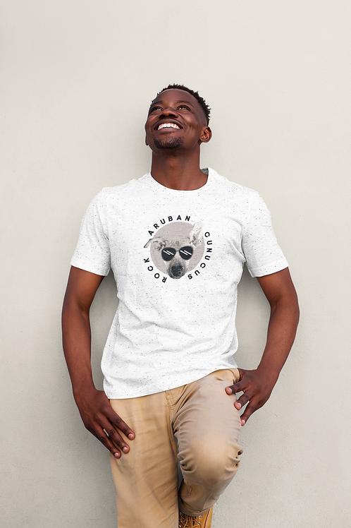 Aruban Cunucus Rock T-shirt