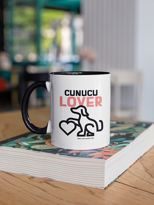 Cunucu Lover Coffee Tea Mug