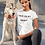 Thumbnail: Dog Hair Unisex T-Shirt