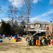 amazing backyard parties