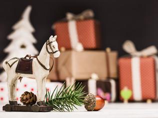 Schon alle Geschenke beisammen?