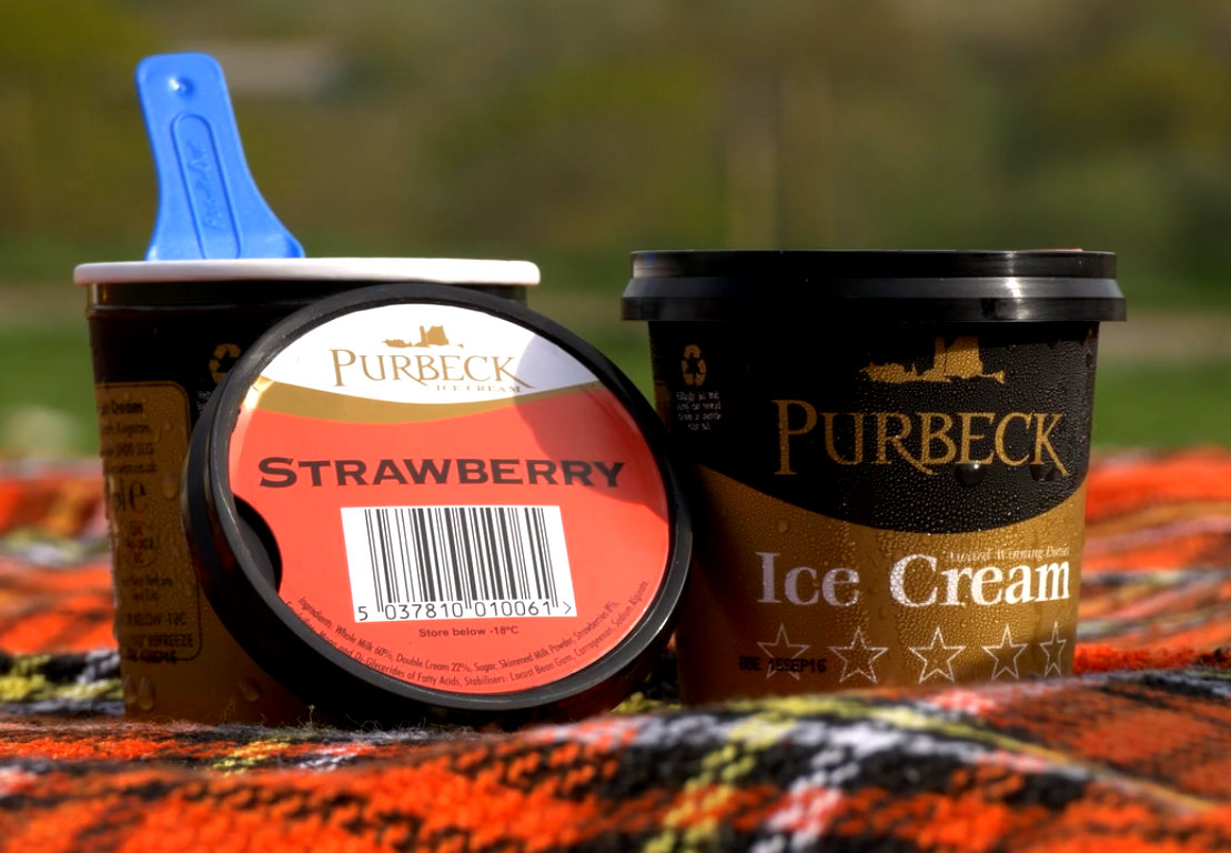 Purbeck Ice Cream