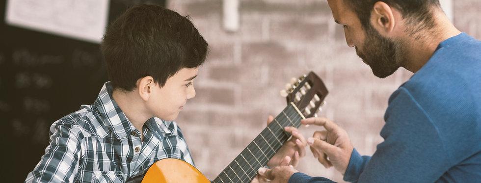 B.A. Double Major – Music & Secondary Education