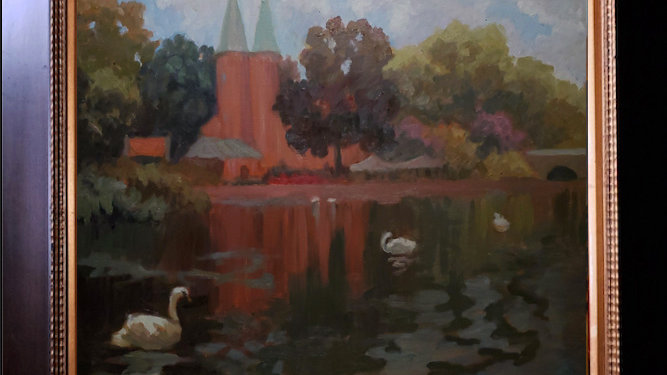 Brugge Swans