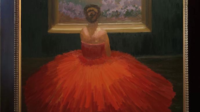 Wendy Ballet