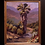 Thumbnail: Lone Palm in Evening Light