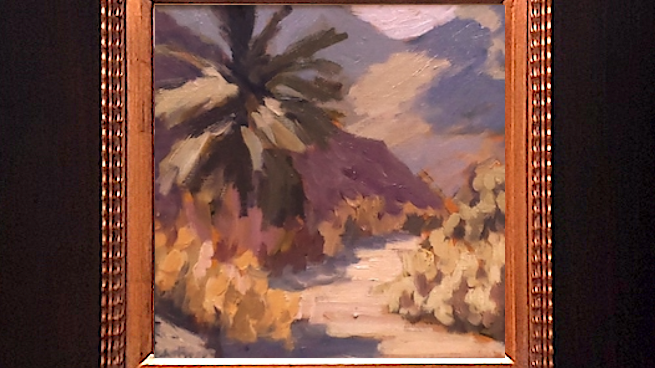 Old Palm Springs SOLD