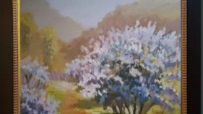 Valley Center Lilacs