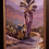 Thumbnail: Lone Palm in Evening Light SOLD