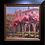 Thumbnail: Crepe Myrtles on the Prado
