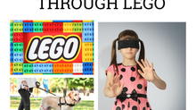 Learn empathy using Lego (7-12 years)