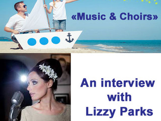 6: Lizzy Parks chats music and choir with Riviera Firefly