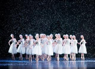 The Nutcracker Ballet & Sleeping Beauty