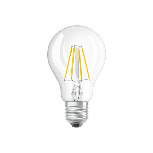 LED P CLA60 D 7W/827