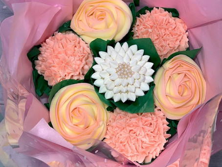 Why Buy A Cupcake Bouquet?