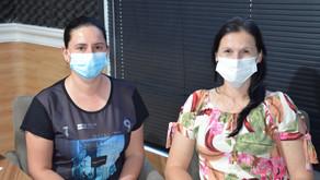 Águas de Chapecó: Alerta agora é para a Dengue. Ouça.