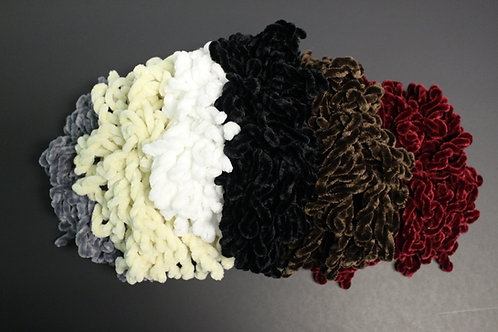 """YAZTHESPAZ"" ORIGINAL VOLUMIZING SCRUNCHIES"