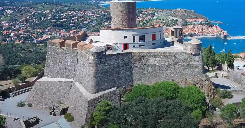 assurance mariage Fort Saint-Elme