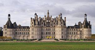 assurance mariage chateau de Chambord