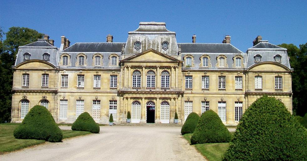 assurance-mariage-chateau-de-Champlatreu