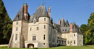 assurance mariage château de La Verrerie