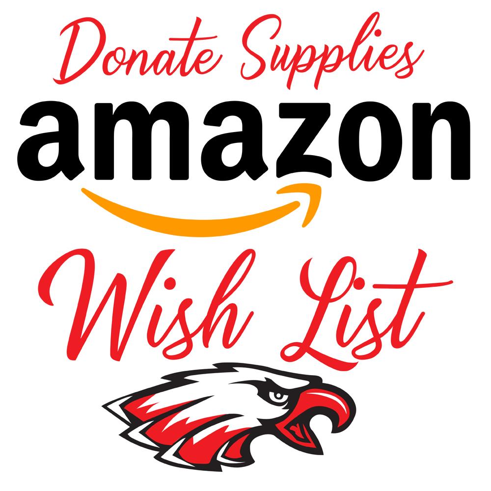 Amazon Donate