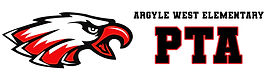 Argyle West PTA Logo