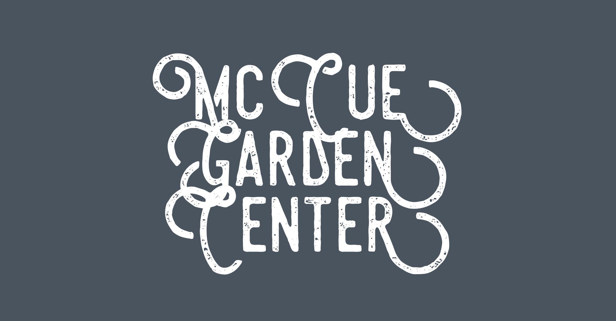 Home | McCue Garden Center | Woburn, MA