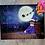Thumbnail: Elf on the Shelf Rooftop custom puzzle
