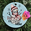 Thumbnail: Baby it's COVID outside 2020 pandemic ornament