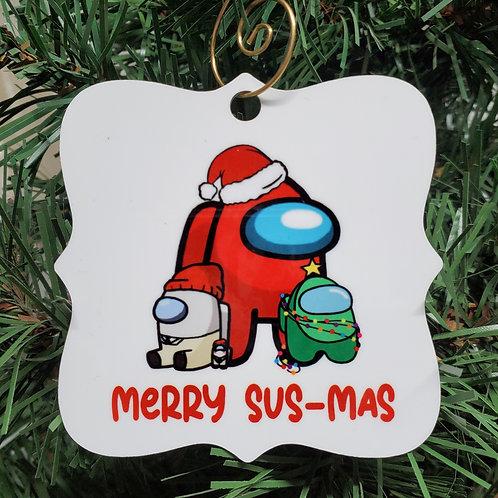 Merry Sus Mas