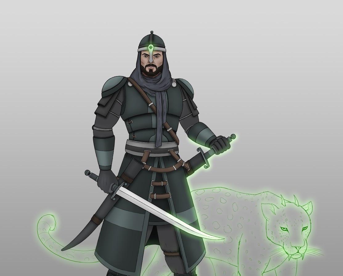 Spirit Sword Hero